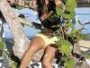 Gabriela Partyšová nahá